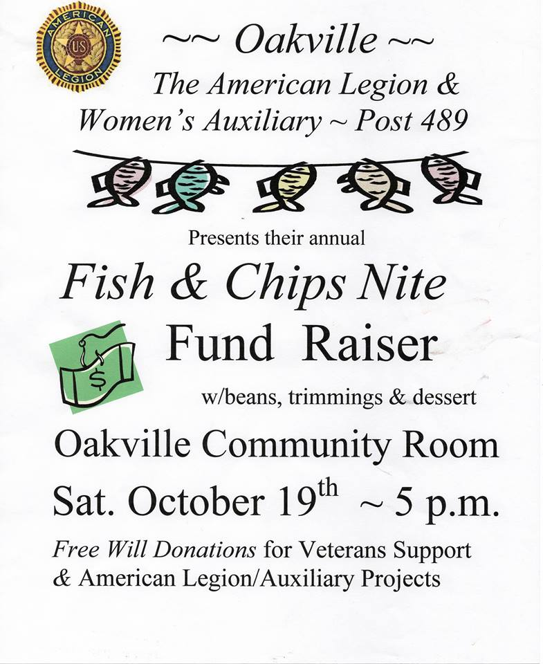 American Legion and Womens Auxiliary
